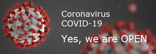 OPEN during COVID-19